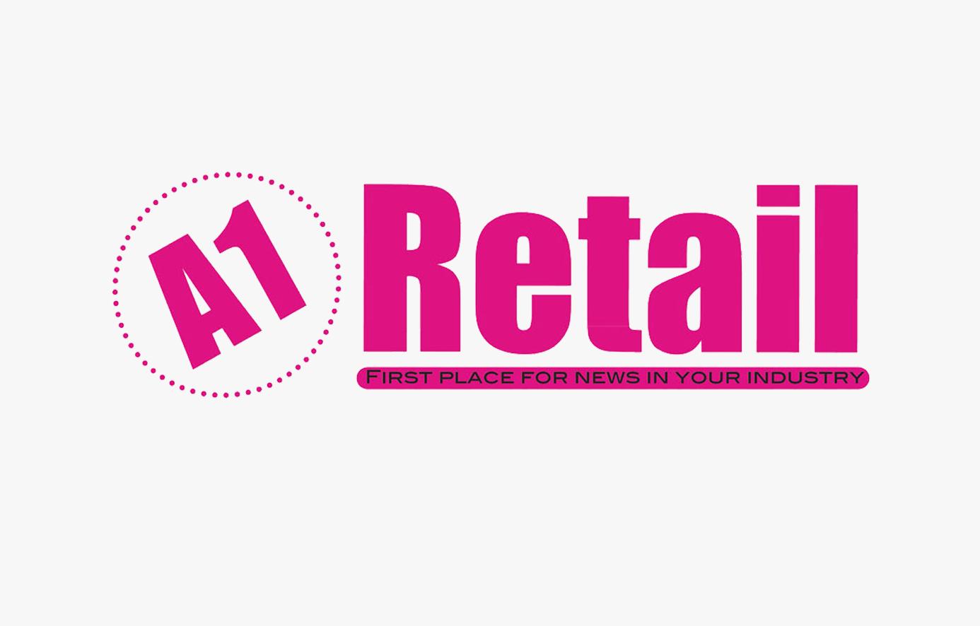 A1 Retail Magazine (Cover)