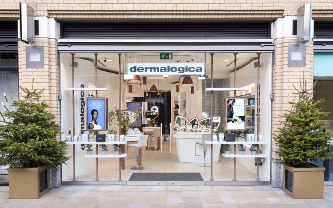 Dermalogica | London Flagship Store