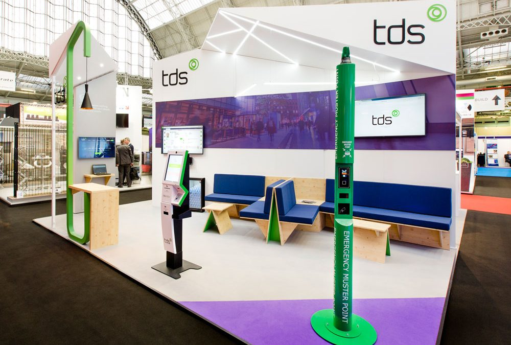 TDS | Security & Counter Terror Expo