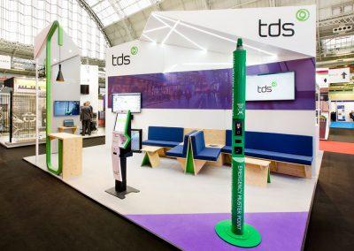 TDS   Security & Counter Terror Expo