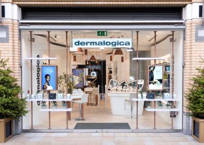 Dermalogica   London Flagship Store